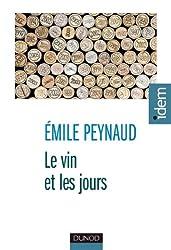 Le vin et les jours (IDEM)