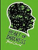 Heart of Darkness, Joseph Conrad, 1499712235