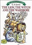 ライオンと魔女-ナルニア国ものがたり The Lion, the Witch andthe Wardrobe 【講談社英語文庫】
