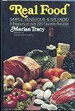 Real Food, Marian Tracy, 0670590304