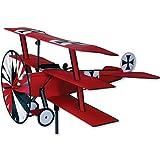 Premier Kites Airplane Spinner - Tri Fokker
