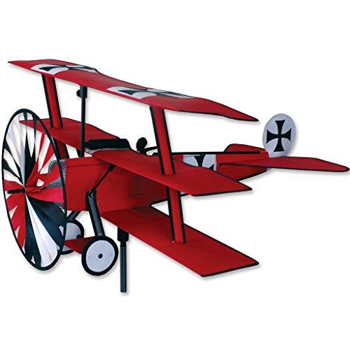 (Premier Kites Airplane Spinner - Tri Fokker )