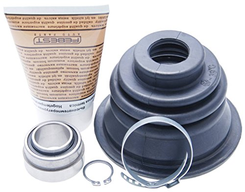 FEBEST 2415-01LH Left Inner CV Joint Boot Kit