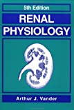 img - for Renal Physiology by Arthur Vander (1994-09-01) book / textbook / text book