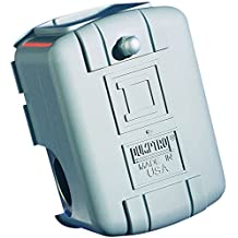 Square D by Schneider Electric FSG2J24CP 40-60 PSI Pumptrol Water Pressure Switch
