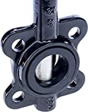IrrigationKing RKLO2 Cast Iron Butterfly