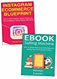 Online Selling Business Ideas: Instagram E-commerce & eBook Marketing Business Models