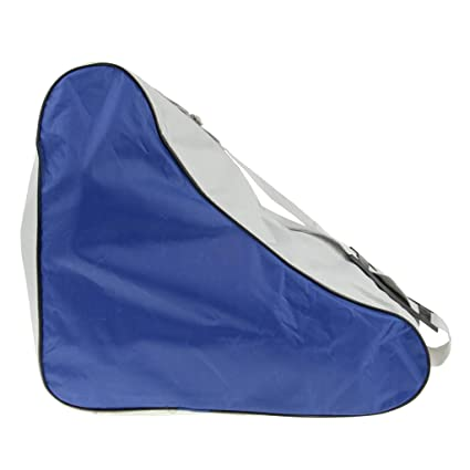 1f69da8a87fc Baosity Portable Ultralight Inline Roller Skates Carry Bag Skating Shoes  Carrier Shoulder Pouch