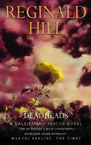 book cover of Deadheads