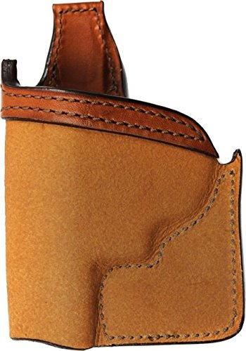 Bianchi Model 152 Pocket Holster, Left Hand