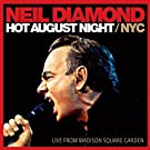 Hot August Night / NYC [2 CD]