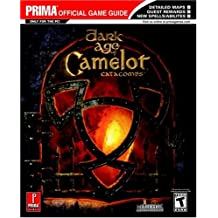 Dark Age of Camelot: Catacombs: Prima's Official Strategy Guide