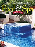 Pool and Spa Planner, Better Homes and Gardens, 0696216299