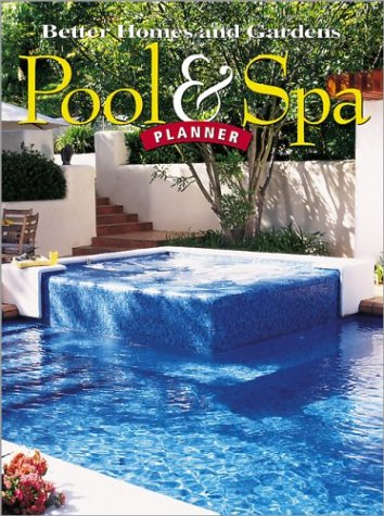 Cheap  Pool & Spa Planner (Better Homes & Gardens)