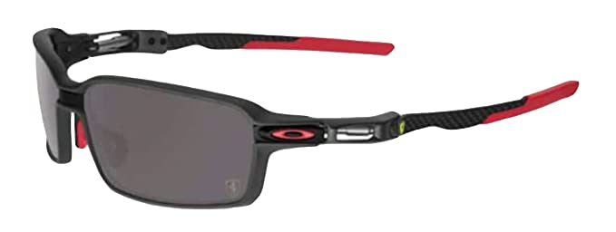 Amazon.com: Oakley oo6021 sf16-c 100% auténtico Sol ...