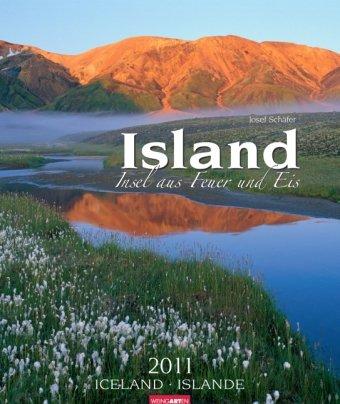 Island - Insel aus Feuer und Eis 2011