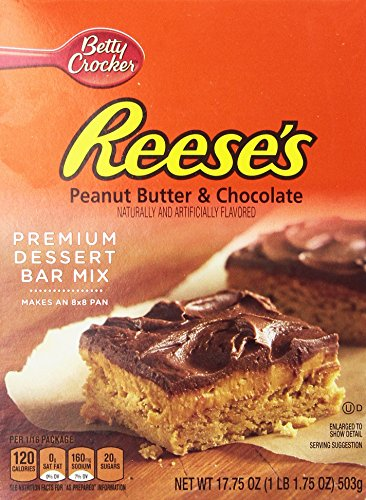 Betty Crocker Hersheys Dessert Chocolate product image