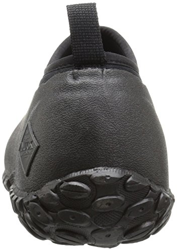 Muckster ll Men's Rubber Garden Shoes,black,7 US/7-7.5 M US by Muck Boot (Image #2)
