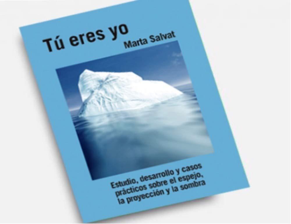 Tu Eres Yo Marta Salvat 9789873797415 Books