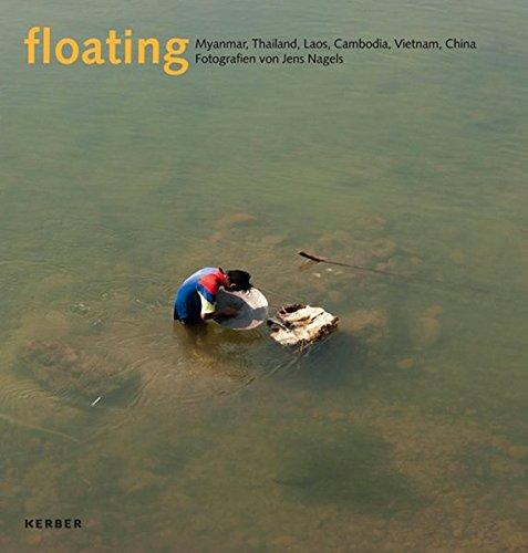 Jens Nagels: Floating (PhotoART)