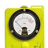 Civil Defense CD V-715 Radiological Survey Meter