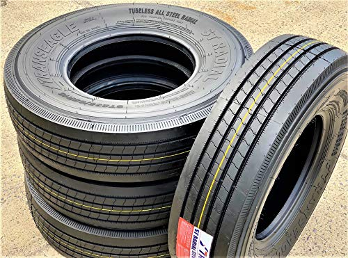 16 ply tire - 2