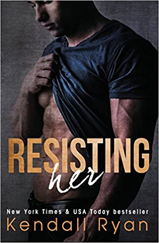 Resisting her kendall ryan goodreads giveaways