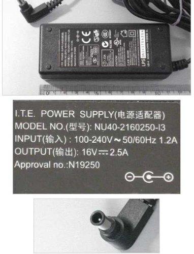 Fujitsu nu40-2160250-13 nu40216025013 Fujitsu Fi-4120C2 AC Adapter ()