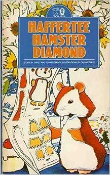 Haffertee Hamster Diamond (A Lion paperback) by Janet Perkins (30-Apr-1982)