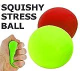 Gifton Stress Ball For Adults, Kids, Men, Women, Boy, Girl - Stress Relief Toy - Gift for Boyfriend, Girlfriend, Dad, Mum