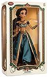Disney Store Princess Jasmine 17'' Limited Edition LE 5000 Doll 2015