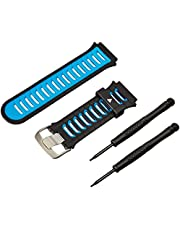 Garmin Wisselarmband voor Forerunner 920 Xt zwart/blauw
