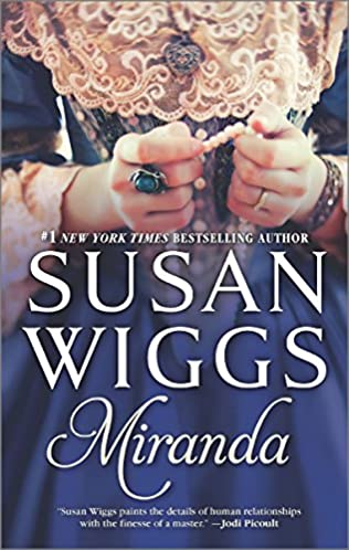 book cover of Miranda