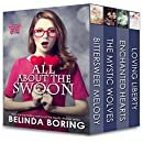 All About The Swoon Boxset