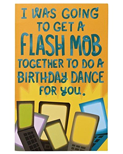 American Greetings Funny Dancing Chicken Birthday Card Buy Online
