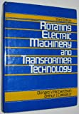 Rotating Electric Machinery and Transformer Technology, Richardson, Donald V. and Caisse, Arthur J., Jr., 0835967476