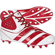 adidas Men's Malice Fly Football Cleat