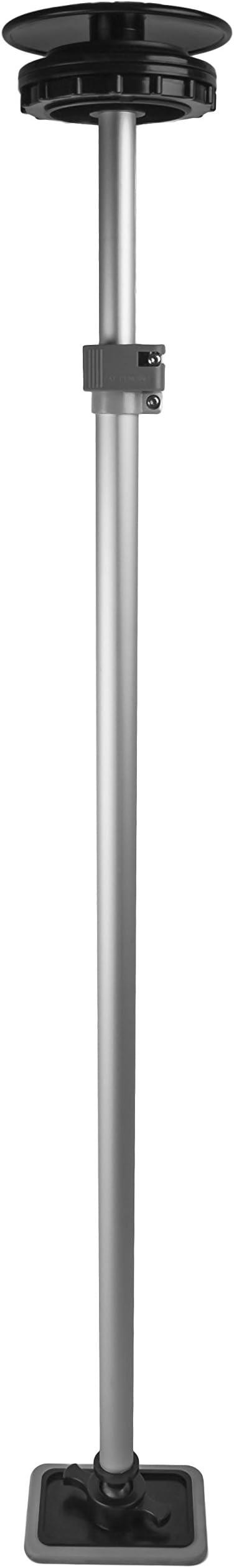 Vico Marine Support Pole + Boat Vent 3 + Pole Base