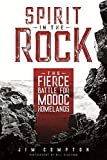 Search : Spirit in the Rock: The Fierce Battle for Modoc Homelands