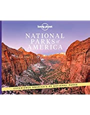 Lonely Planet National Parks of America 2 2nd Ed.