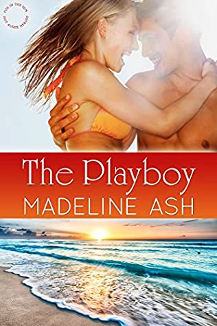 book cover of The Playboy