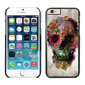 Fantasy art hard case for apple iphone6 5.5''plus case(black)