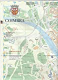 img - for Coimbra Map ( French Edition) ( Chelle 400 M Pour 4.5 Cm) book / textbook / text book