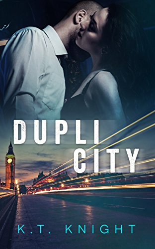 Duplicity by [Knight, K.T.]