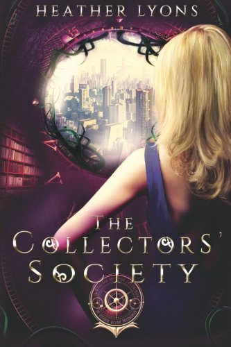 Download The Collectors' Society (Volume 1) Text fb2 ebook