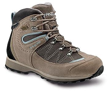 Zapatos marrones Trezeta para mujer IotQ2