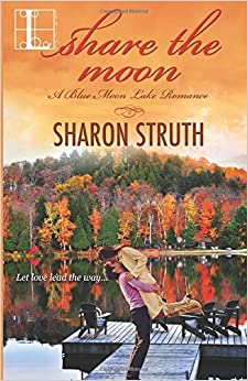 Book Share the Moon