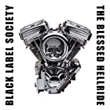Blessed Hellride by Black Label Society (2010-02-24)