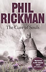 The Cure of Souls (Merrily Watkins Mysteries Book 4)
