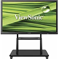 ViewSonic LED CDE8452T 84inch 8ms 3840x2160 1600:1 10-Point Display HDMI Speaker Retail
